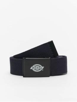Dickies Cinturón Orcutt azul
