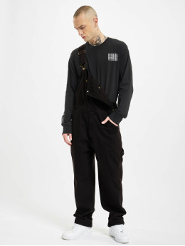 Dickies Dungaree Valdosta  black