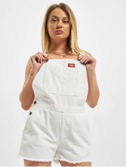 Dickies Dungaree Roopville  white