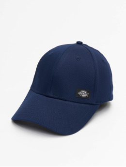 Dickies Flexfitted Cap Morrilton  blauw