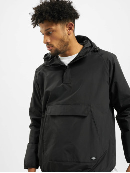 Dickies Giacca Mezza Stagione Rexville Transition nero