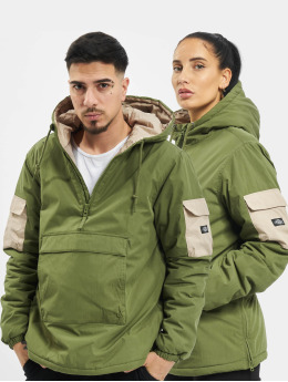 Dickies Giacca Mezza Stagione Parksville verde
