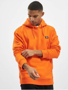 Dickies Hoodie Oklahoma  orange
