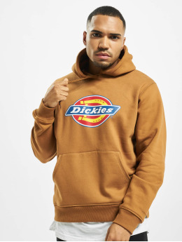 Dickies Hoodies San Antonio brun