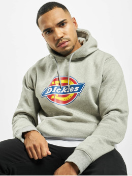 Dickies Hoodies San Antonio grå