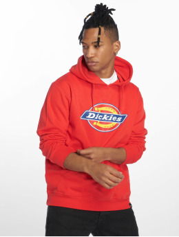 Dickies Hoodies Nevada rød