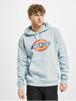 Dickies Hoody Icon Logo blau