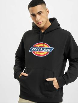 Dickies Hupparit Icon Logo musta