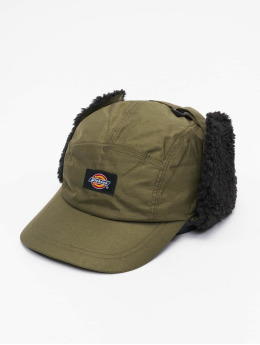 Dickies Hut King Cove olive