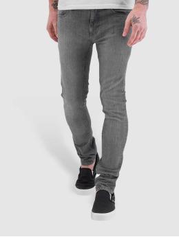 Dickies Jean skinny Louisiana gris