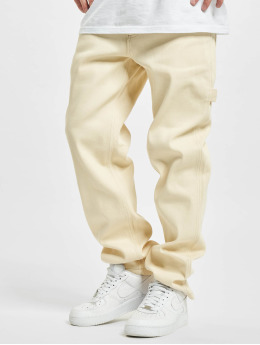 Dickies Jeans straight fit Garyville Raw Twill beige