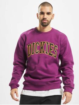 Dickies Jumper Mount Sherman  purple
