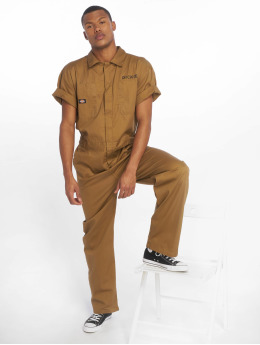 Dickies jumpsuit Narrowsburg  khaki