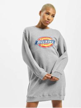 Dickies jurk Benham grijs