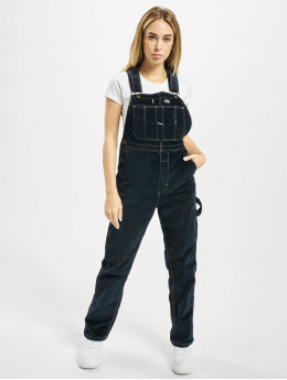 Dickies Kalhoty s laclem Marydell  modrý