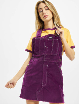 Dickies Kleid New Liberty violet