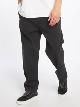 Dickies Látkové kalhoty Smithtown čern