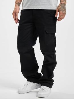 Dickies Látkové kalhoty New York čern