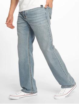 Dickies Loose Fit Jeans Pensacola  blå