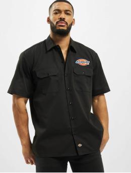 Dickies overhemd Clintondale zwart