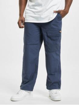Dickies Pantalon cargo Glyndon bleu
