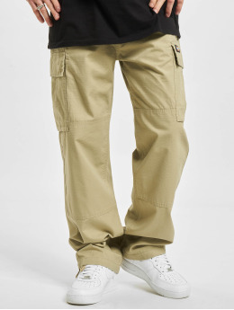 Dickies Pantalon cargo Eagle Bend kaki