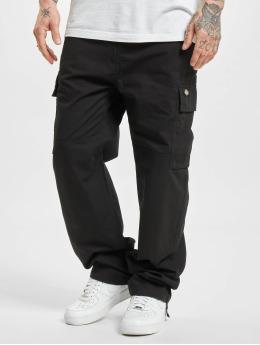 Dickies Pantalon cargo Eagle Bend noir