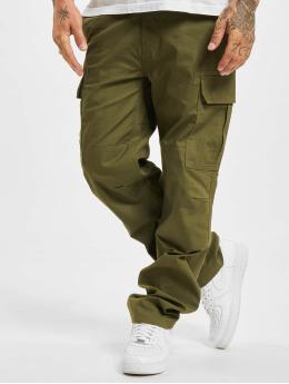 Dickies Pantalon cargo Millerville  vert