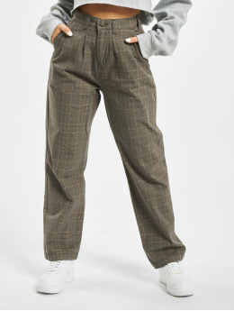 Dickies Pantalon chino Irvington brun