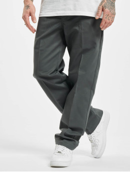 Dickies Pantalon chino Industrial Work gris