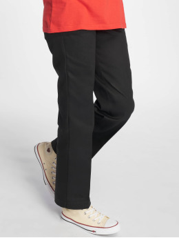 Dickies Pantalon chino Slim Straight noir