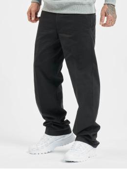 Dickies Pantalon chino Vancleve  noir