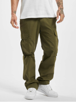 Dickies Pantalon chino New York vert