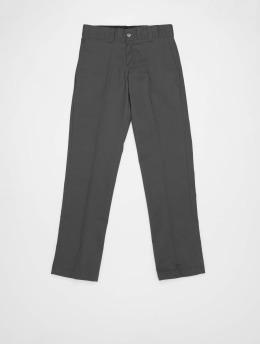Dickies Pantalone chino Industrial Wk grigio