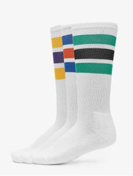 Dickies Ponožky Atlantic Cityr pestrá