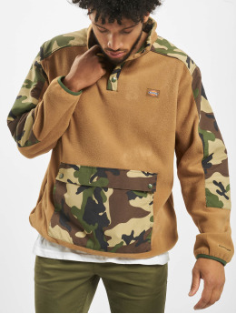 Dickies Pullover Denniston  brown