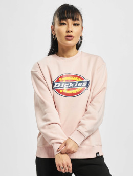 Dickies Pullover Pittsburgh W pink