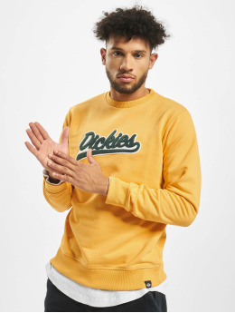 Dickies Pullover Campton yellow