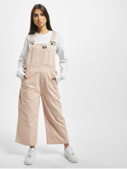 Dickies Salopette Uvalda  rose