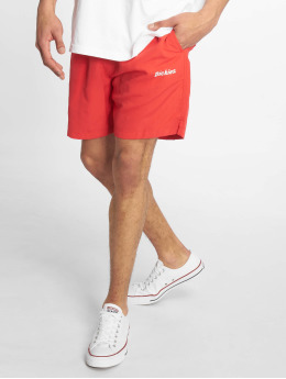 Dickies Short Rifton rouge