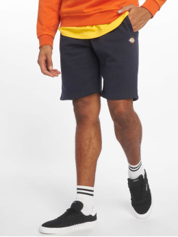 Dickies Shorts Glen Cove blu