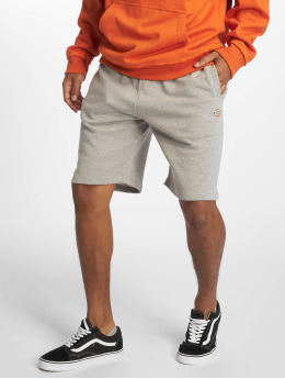 Dickies Shorts Glen Cove grau