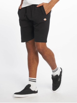 Dickies shorts Glen Cove zwart