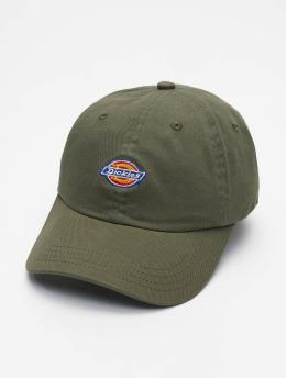 Dickies snapback cap Hardwick  groen