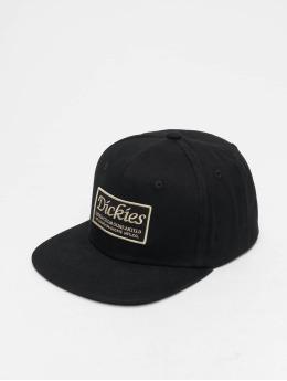 Dickies Snapback Cap Callicoon nero