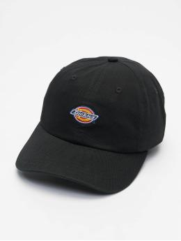 Dickies Snapback Cap Hardwick schwarz