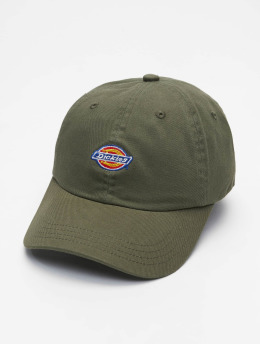 Dickies Snapback Caps Hardwick  vihreä