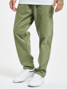 Dickies Spodnie do joggingu Cankton zielony