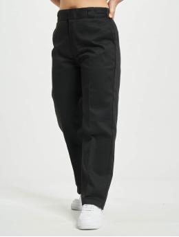 Dickies Spodnie wizytowe 874 czarny
