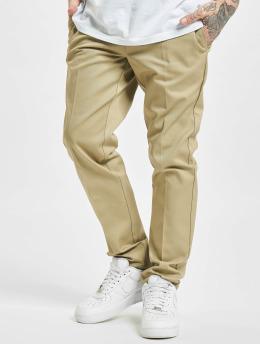 Dickies Spodnie wizytowe Slim Fitork  khaki